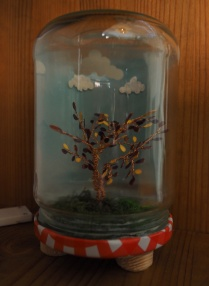 Autumn Tree 4